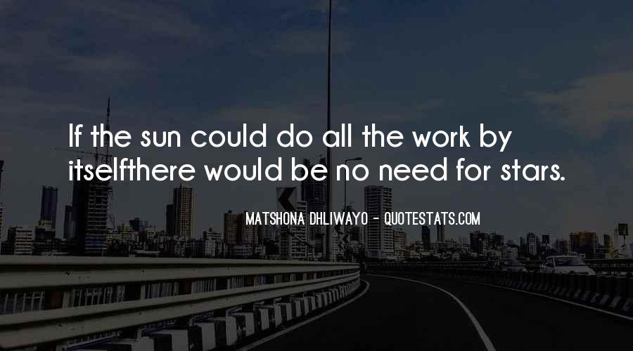 Matshona Dhliwayo Quotes #1843366