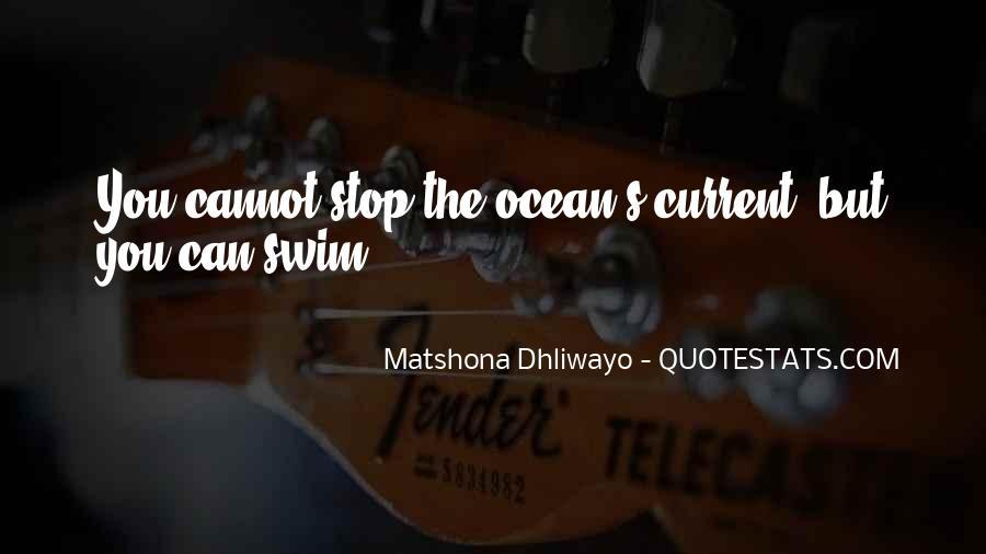 Matshona Dhliwayo Quotes #1874624