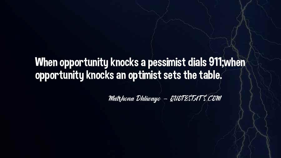 Matshona Dhliwayo Quotes #188562