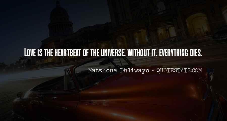 Matshona Dhliwayo Quotes #204412
