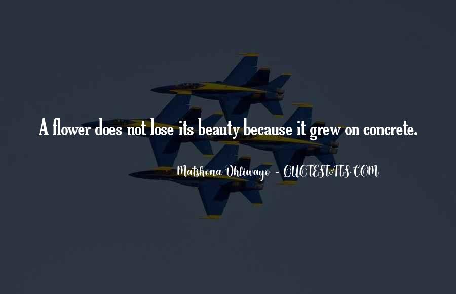 Matshona Dhliwayo Quotes #234476