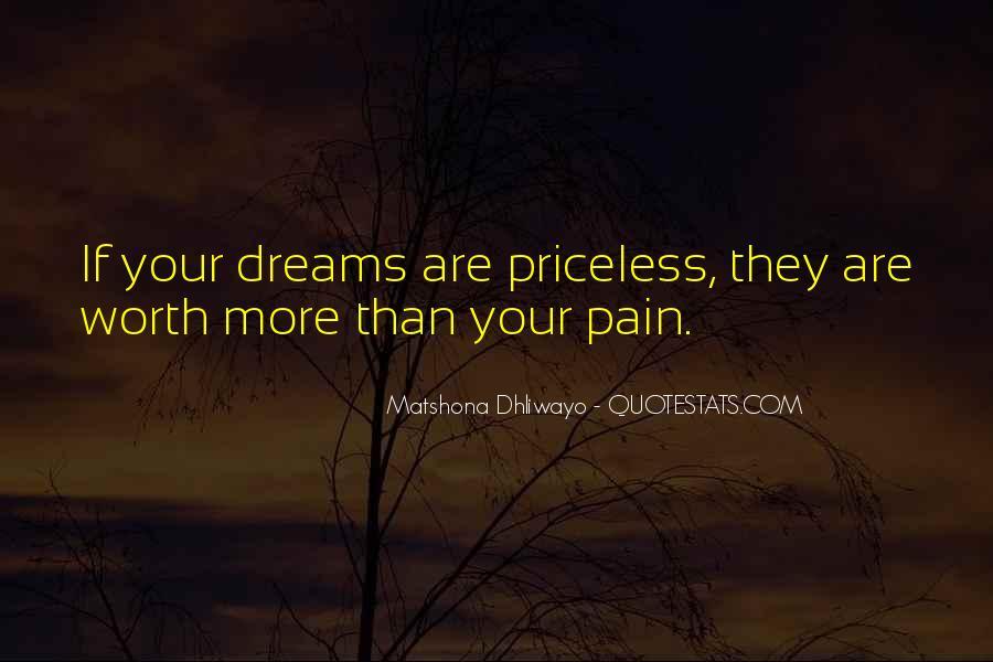 Matshona Dhliwayo Quotes #304501