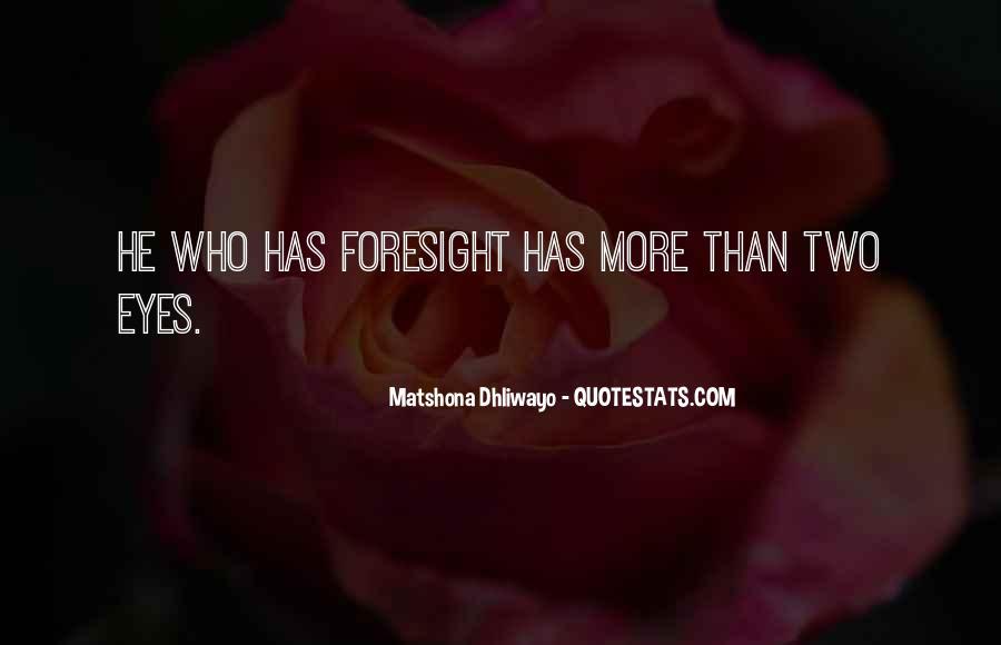 Matshona Dhliwayo Quotes #375972