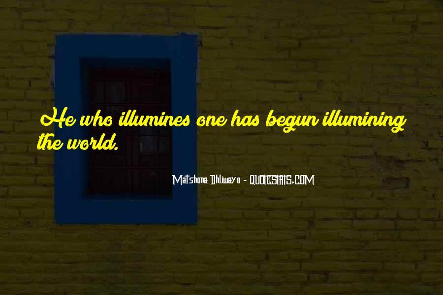 Matshona Dhliwayo Quotes #380339