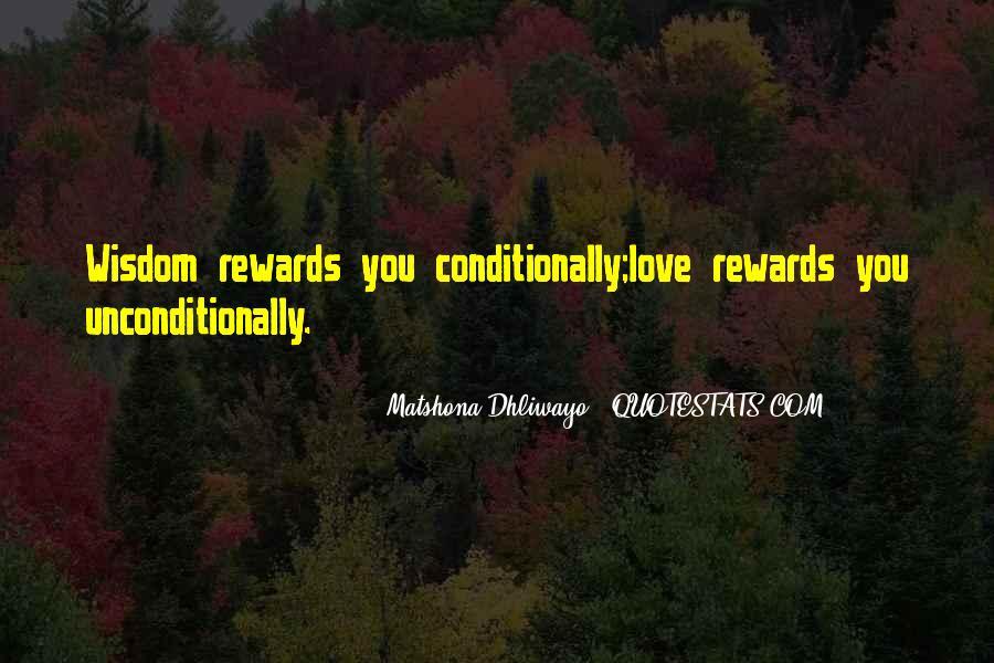 Matshona Dhliwayo Quotes #446639