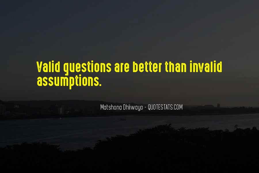 Matshona Dhliwayo Quotes #536591