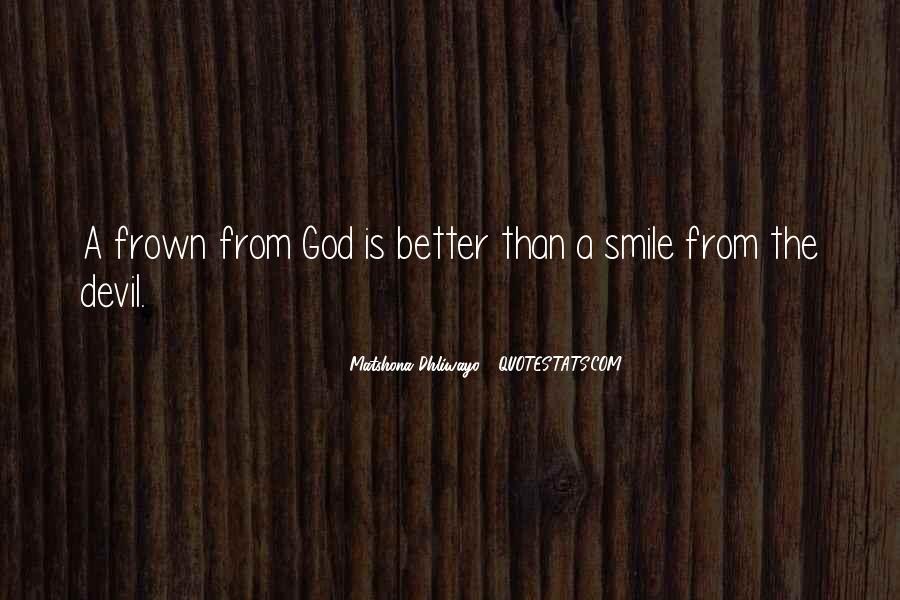 Matshona Dhliwayo Quotes #654576