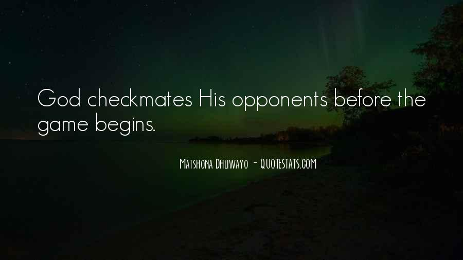 Matshona Dhliwayo Quotes #710652