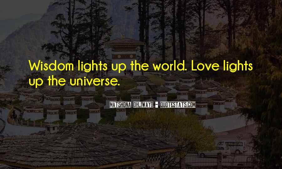 Matshona Dhliwayo Quotes #840405