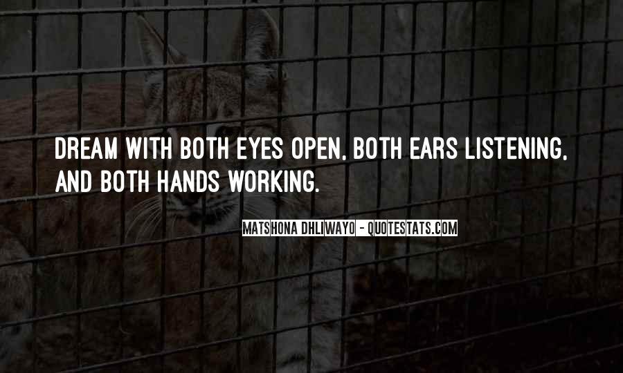 Matshona Dhliwayo Quotes #903324