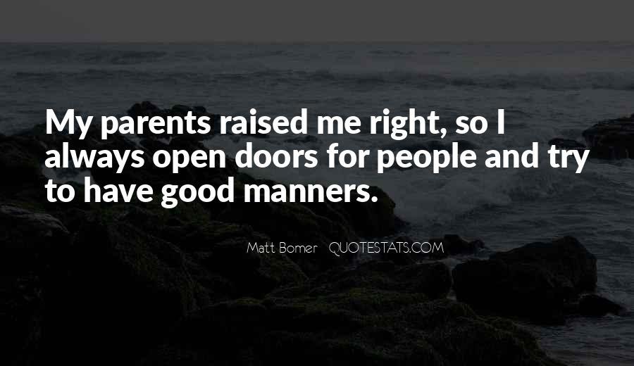 Matt Bomer Quotes #1017444