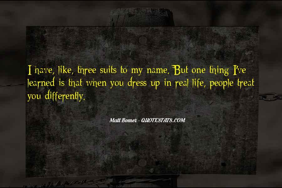 Matt Bomer Quotes #1137083