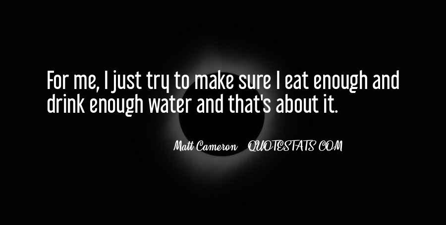 Matt Cameron Quotes #1137925