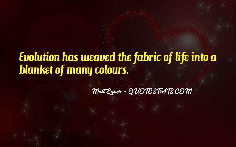 Matt Egner Quotes #147110