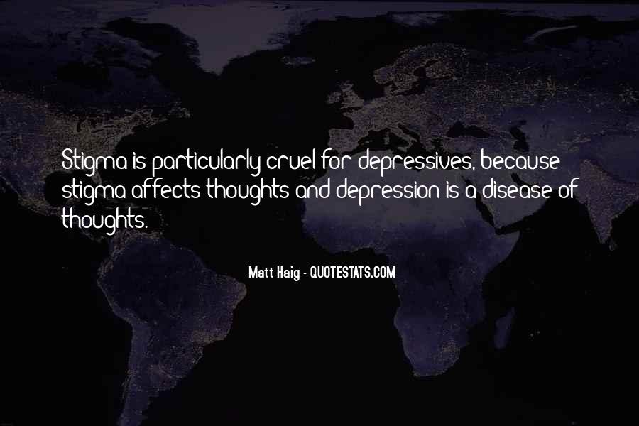 Matt Haig Quotes #1012508