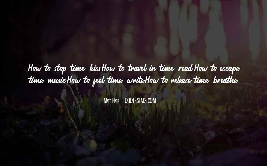 Matt Haig Quotes #1106968