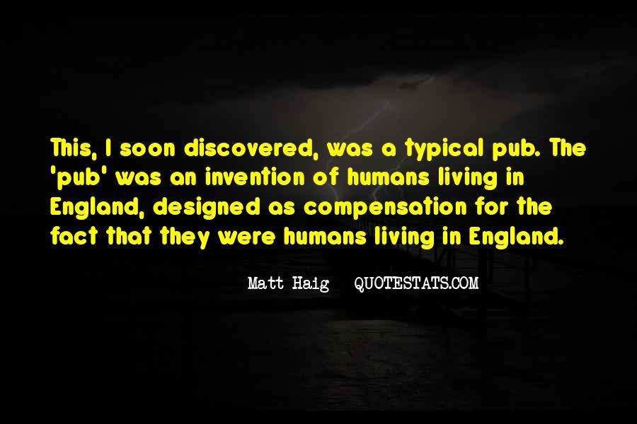 Matt Haig Quotes #1193625