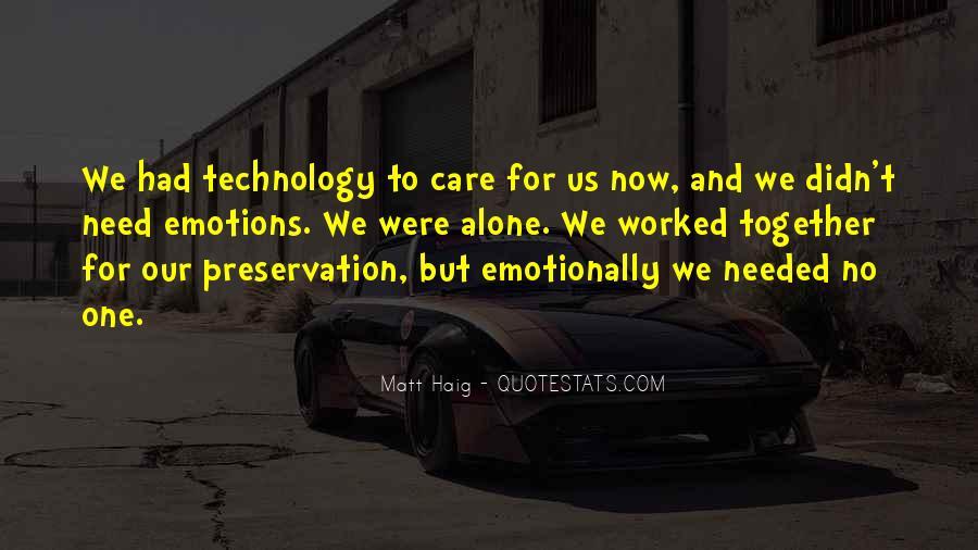 Matt Haig Quotes #1313333