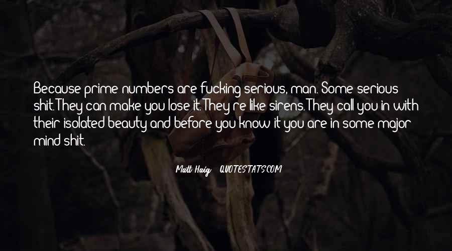 Matt Haig Quotes #1414044