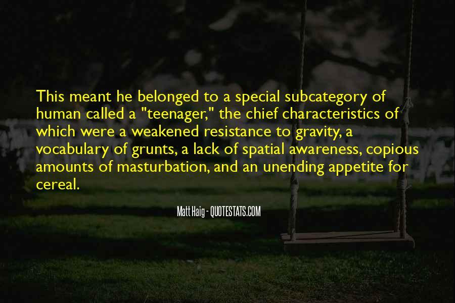 Matt Haig Quotes #1592809