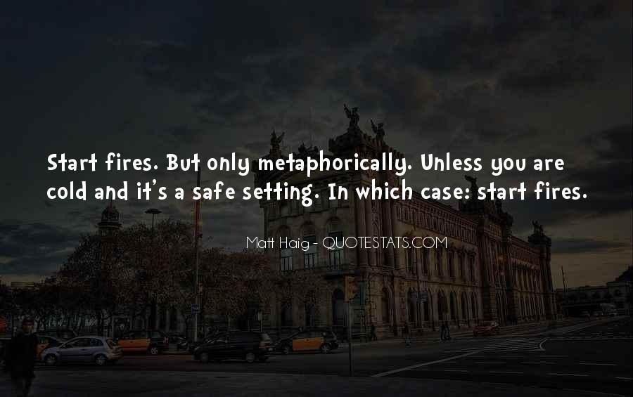 Matt Haig Quotes #1597716