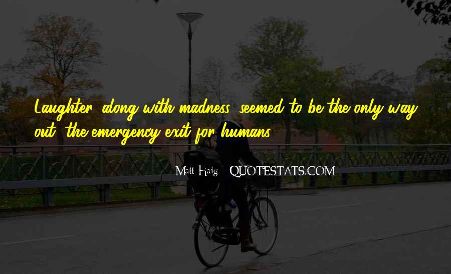 Matt Haig Quotes #1737141