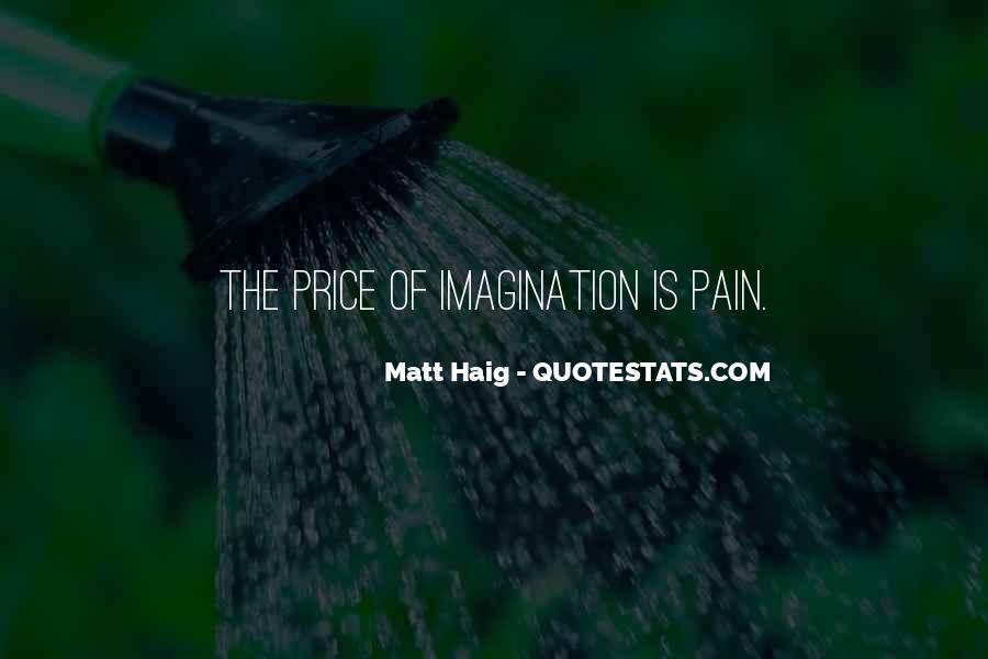 Matt Haig Quotes #1759540