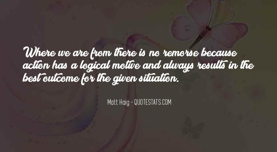 Matt Haig Quotes #230902