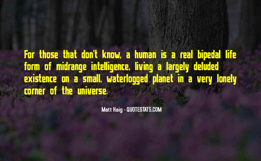 Matt Haig Quotes #317149