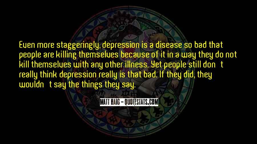 Matt Haig Quotes #338971
