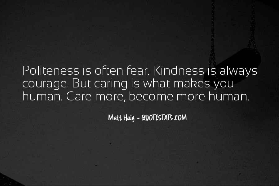 Matt Haig Quotes #365490