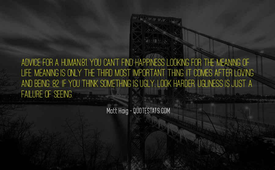 Matt Haig Quotes #594283