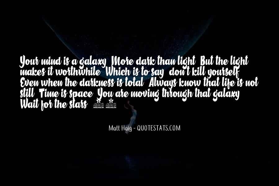 Matt Haig Quotes #646602