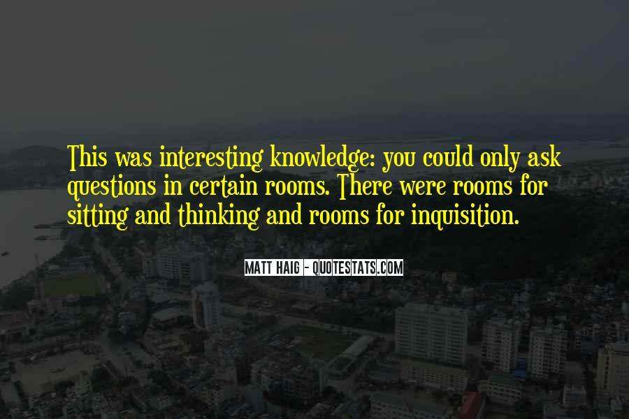 Matt Haig Quotes #683933