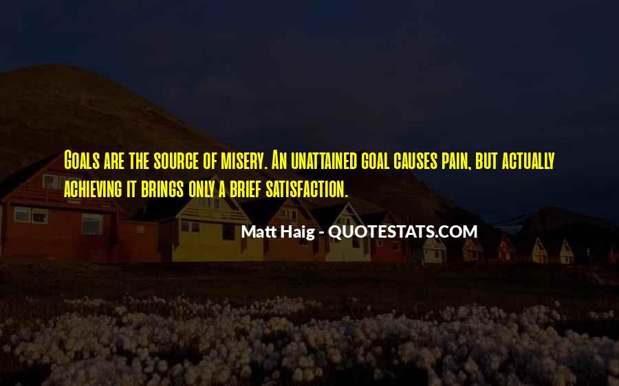 Matt Haig Quotes #9069