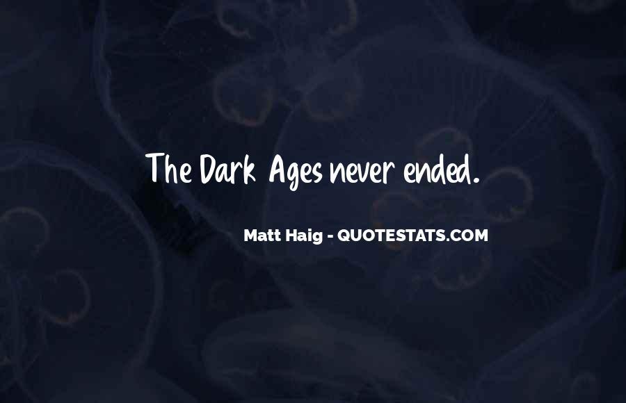 Matt Haig Quotes #986212