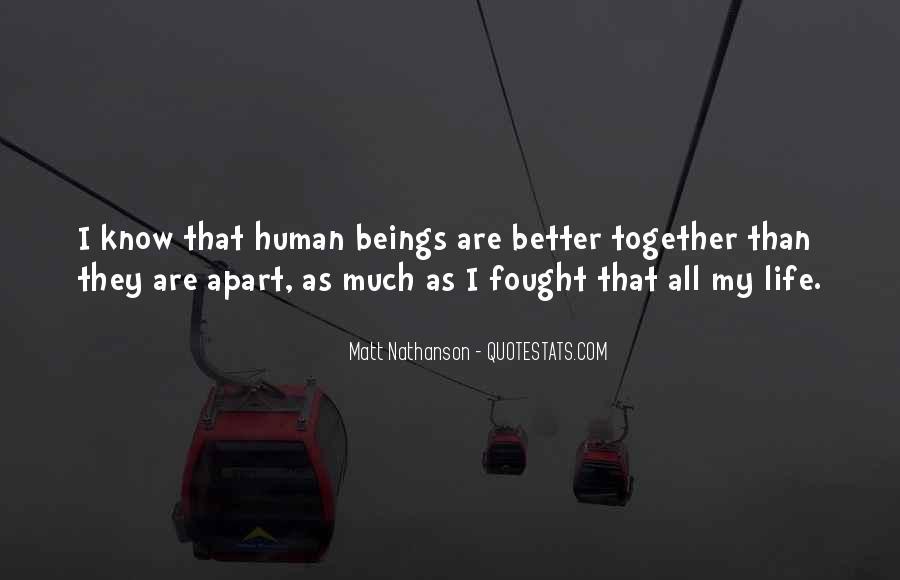 Matt Nathanson Quotes #1227882