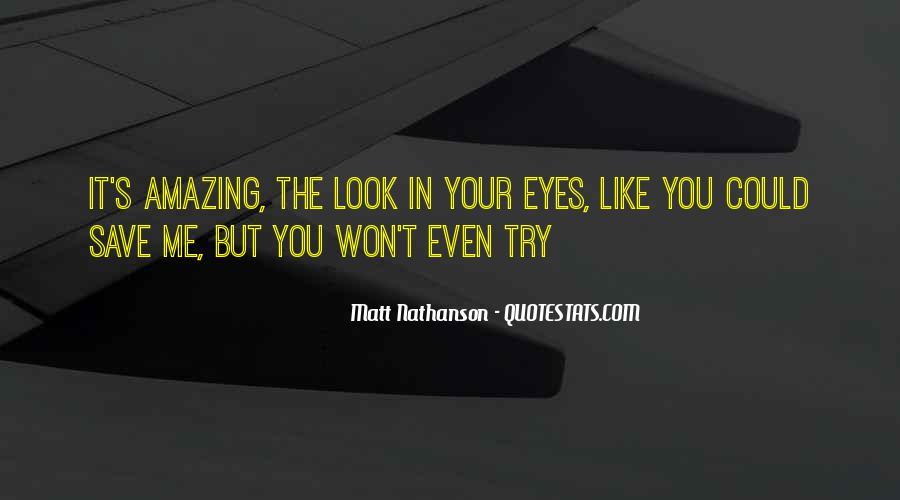 Matt Nathanson Quotes #1515455