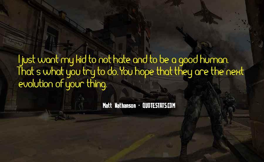Matt Nathanson Quotes #1620919