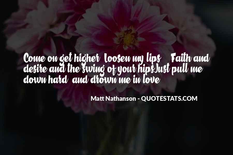 Matt Nathanson Quotes #584348