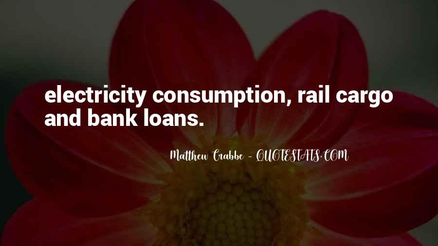 Matthew Crabbe Quotes #1283570
