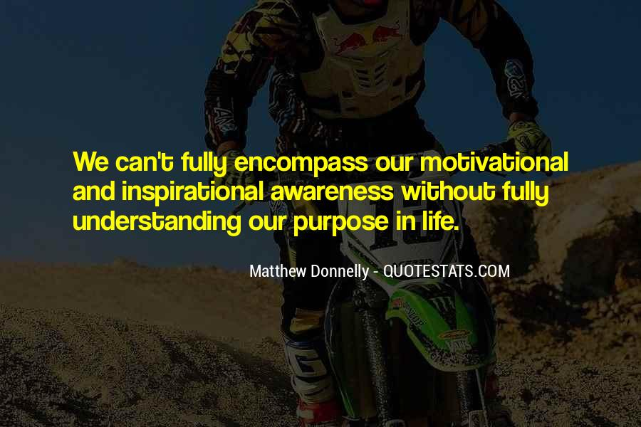 Matthew Donnelly Quotes #1015758