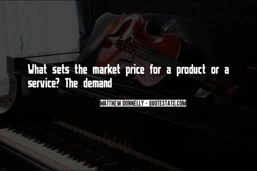 Matthew Donnelly Quotes #183845