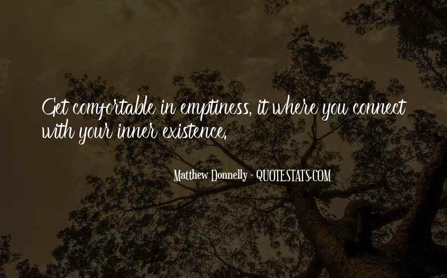 Matthew Donnelly Quotes #930537