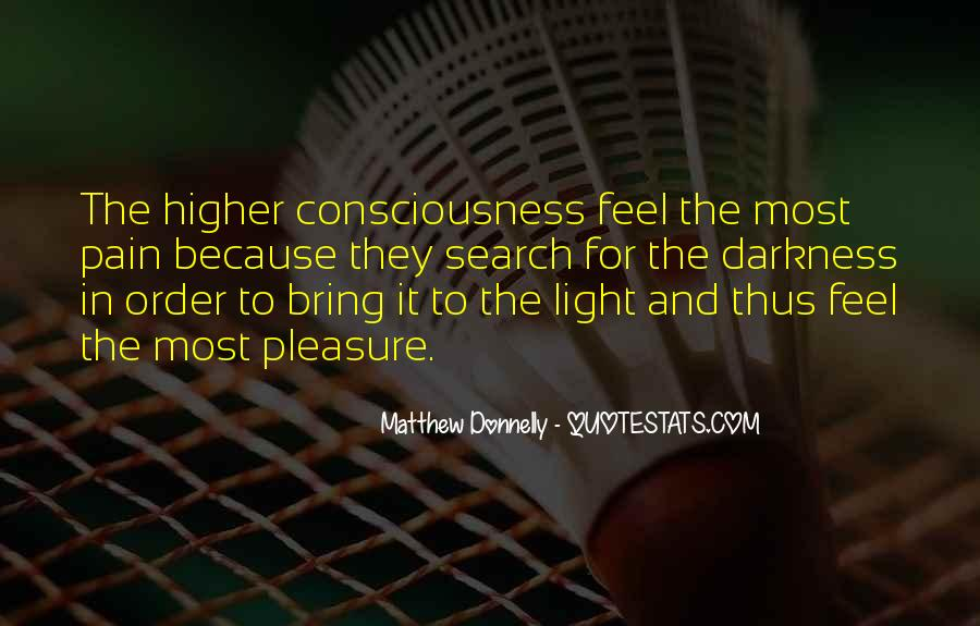 Matthew Donnelly Quotes #977942
