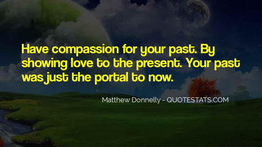 Matthew Donnelly Quotes #999286