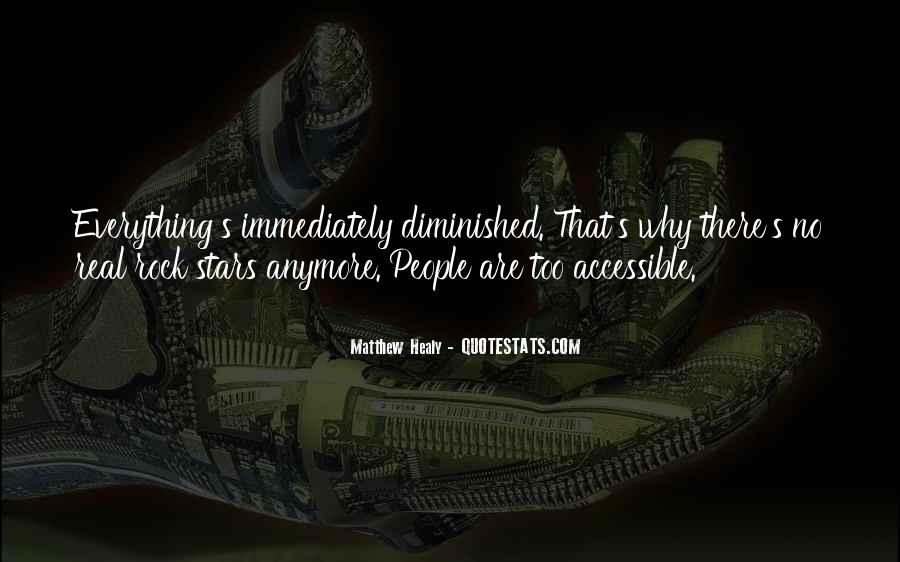 Matthew Healy Quotes #485776
