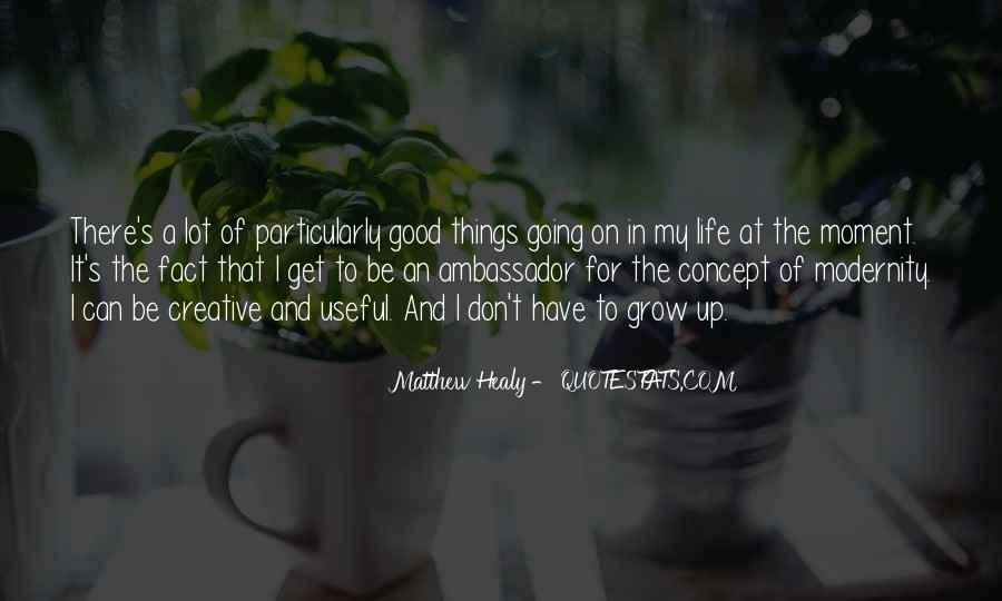Matthew Healy Quotes #595084