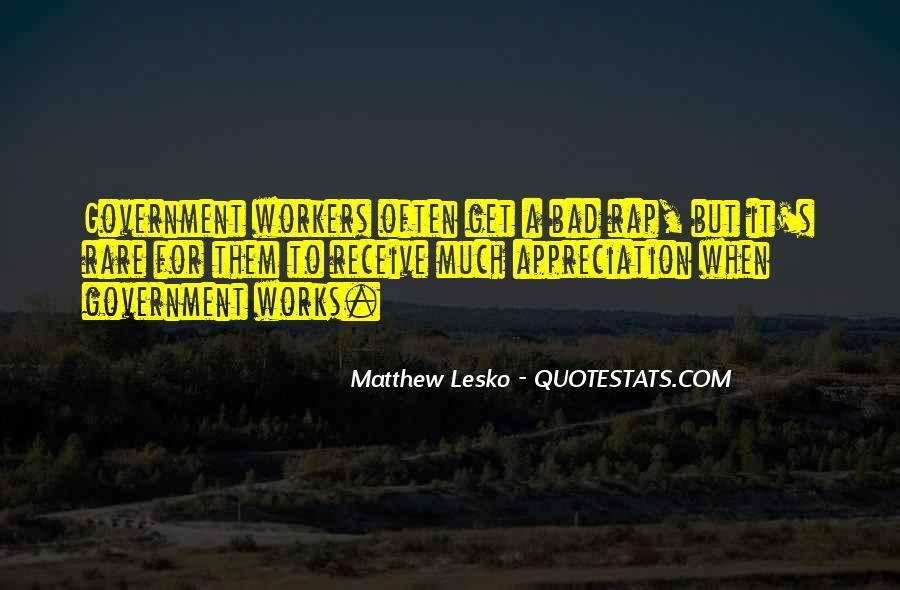 Matthew Lesko Quotes #1214260