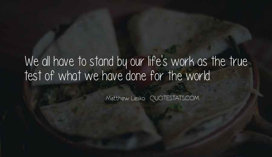 Matthew Lesko Quotes #1257491